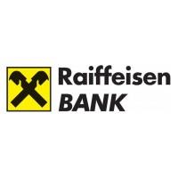 Bankomaty Raiffeisenbank