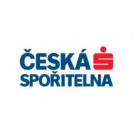 Bankomaty Česká spořitelna