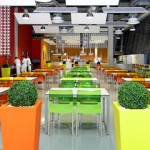 Academic Restaurant