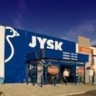 Supermarket Jysk v Vsetíně