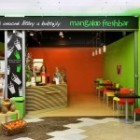 Mangaloo Fresh bar