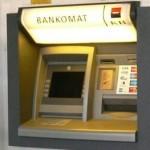 Bankomat Komerční Banka