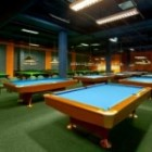 Billiard centrum