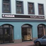 Bartoň kuchyňské studio HANÁK