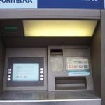 Bankomat Česká spořitelna