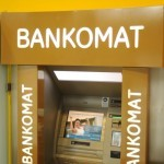 Bankomat GE Money Bank