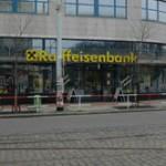 Bankomat Raiffeisenbank