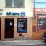 Allianz pojišťovna