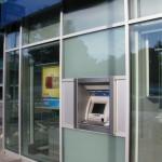 Bankomat ČSOB