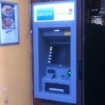 Bankomat Citibank
