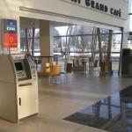 Bankomat Poštovní spořitelna (ERA)