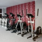 Fitness centrum Alice