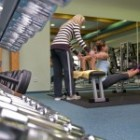 Fitness centrum - Best Western Premier Hotel International Brno