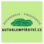 Autoservis - pneuservis - autoklempířství Trendl