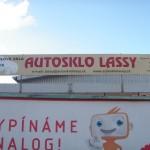 Autosklo Lassy Brno