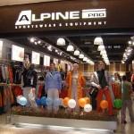 Alpine Pro