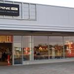 Alpine Pro Outlet