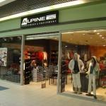 Alpine Pro Stores