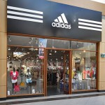 adidas Concept Store