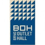Brno Outlet Hall