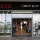 Guess / Calvin Klein Jeans Outlet