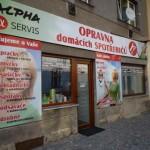 ALPHA Servis