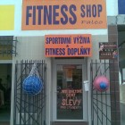 FITNESS SHOP Falco
