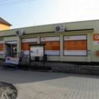 Supermarket COOP Tuty v Plané