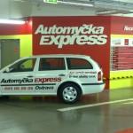 Automyčka Express