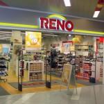 Reno obuv