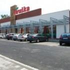 Supermarket Potraviny Hruška v Šlapanicích