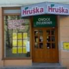 Supermarket Potraviny Hruška v Káranicích