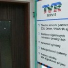 TVR servis