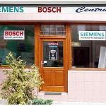 Autorizovaný servis Bosch & Siemens
