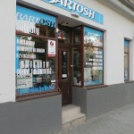 BARTOSH