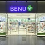 Benu (ex Pharmaland)