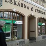 Lékárna Centrum