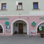 Lékárna Zelená hvězda