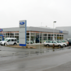 Autoservis Ford AUTO IN