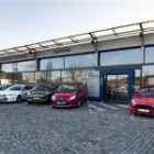 Autoservis Ford CARent