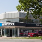 Autosalon Mazda AMH