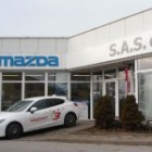Autoservis Mazda S.A.S. cz