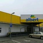 Lékárna Albert Hypermarket