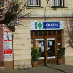 Lékárna U Hromádků