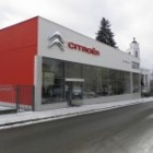Autoservis CL JUNIOR AUTO BOSKOVICE - Citroën