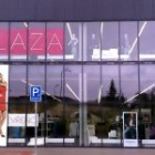 PLAZA fashion store