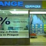 Exchange Office