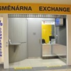 SMĚNÁRNA / EXCHANGE - WORLD MONEY