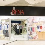 BENA - těhotenská móda