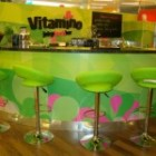 Vitamino - Juicy fresh bar